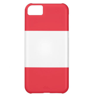 austria iPhone 5C cover