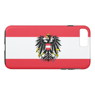 Austria iPhone 7 Plus Case