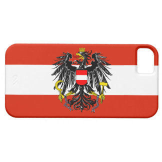 Austria iPhone SE/5/5s Case