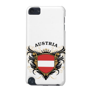 Austria iPod Touch 5G Cover