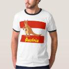 Austria, land of the kangaroos T-Shirt
