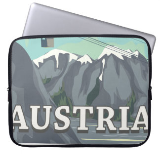 Austria Laptop Sleeves