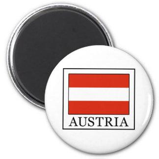 Austria Magnet