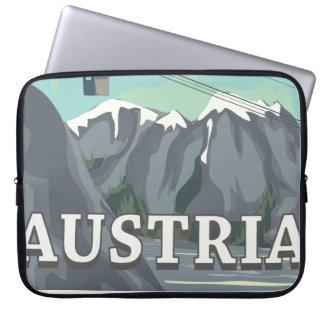 Austria Mangas Computadora