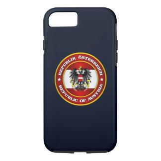 Austria Medallion iPhone 7 Case