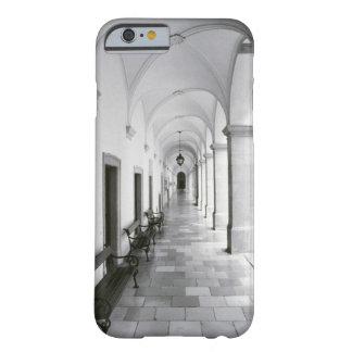 Austria, Melk. Abadía de Melk, Austria mejor Funda Para iPhone 6 Barely There