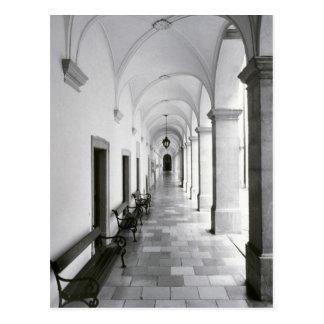 Austria, Melk. Abadía de Melk, Austria mejor Postal