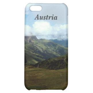 Austria Moutains iPhone 5C Case