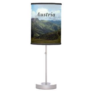 Austria Moutains