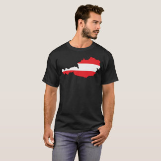 Austria Nation T-Shirt