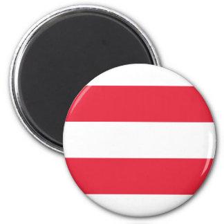 Austria / Österreich Magnet