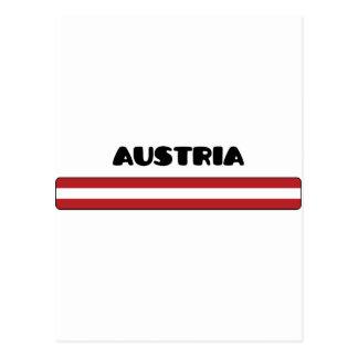 Austria Österreich Postales