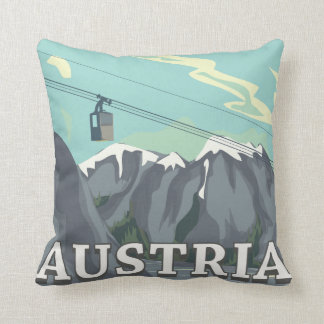 Austria Pillows