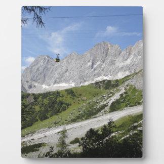 Austria Plaque