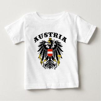 Austria Playera De Bebé