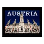 Austria Postal