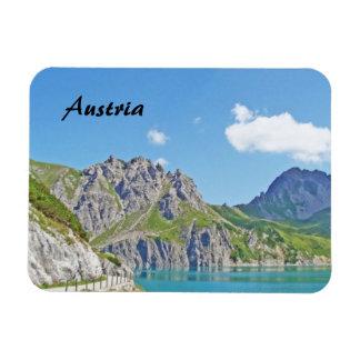 Austria - Premium Magnet Souvenir