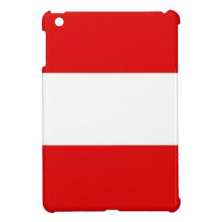 Austria-rojo, blanco, rojo