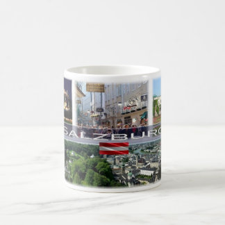 Austria - Salzburg - Coffee Mug