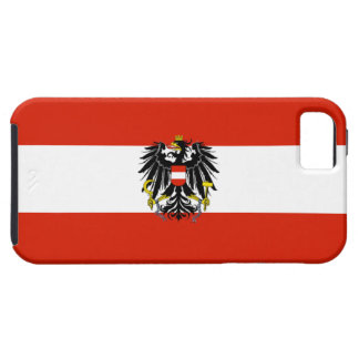 Austria State iPhone 5 Cas iPhone SE/5/5s Case