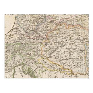 Austria Postales