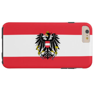 Austria Tough iPhone 6 Plus Case