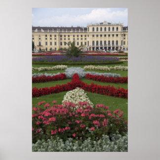 Austria, Viena. Maria Teresa Posters