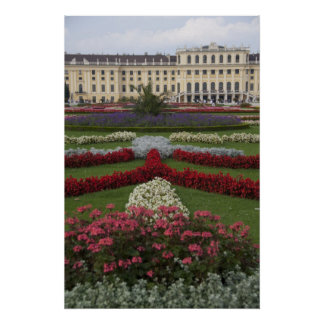 Austria, Viena. Maria Teresa Póster