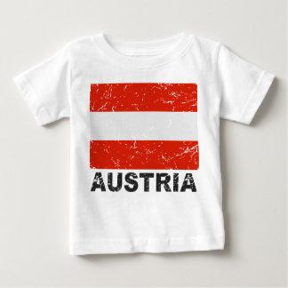 Austria Vintage Flag Shirts