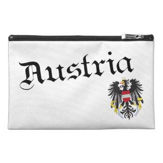 Austria y escudo de armas