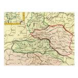 Austria y Eslovenia Postal