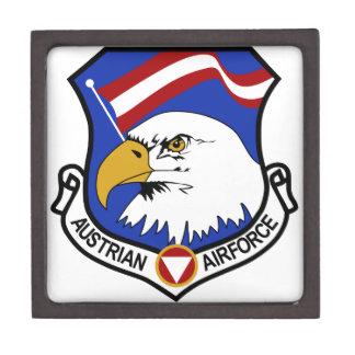 Austrian Airforce Premium Trinket Boxes