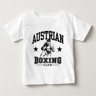 Austrian Boxing Baby T-Shirt