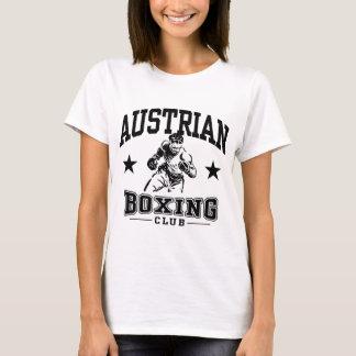 Austrian Boxing T-Shirt