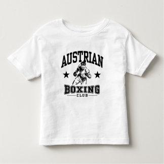 Austrian Boxing Toddler T-shirt