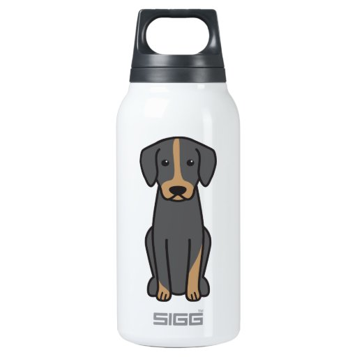 Hot Dog Thermos