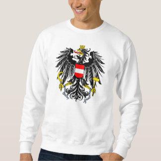 Austrian Coat of Arms Sweatshirt