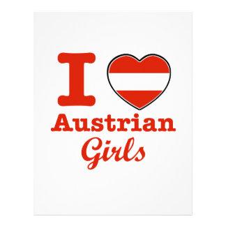 Austrian Design Letterhead