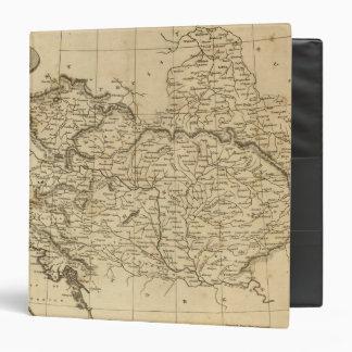 Austrian Dominions 2 Binder