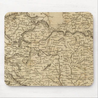 Austrian Dominions 2 Mouse Pad