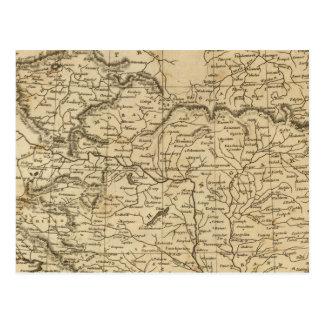 Austrian Dominions 2 Postcards