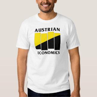 Austrian Economics Punk T Shirt