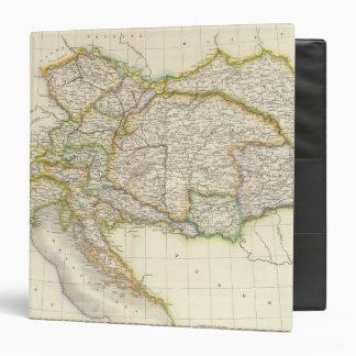 Austrian Empire 2 Binder