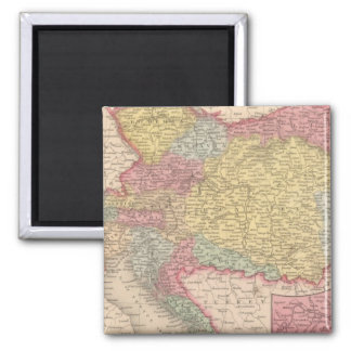 Austrian Empire 3 Magnet