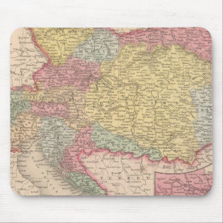 Austrian Empire 3 Mouse Pad