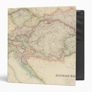 Austrian Empire 4 Binder