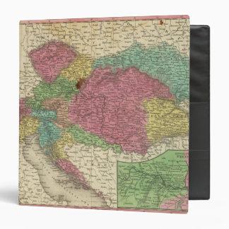 Austrian Empire 5 3 Ring Binder