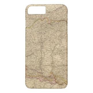 Austrian Empire 5 iPhone 7 Plus Case