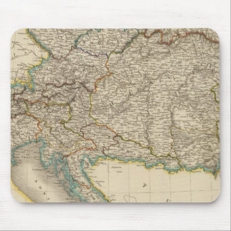 Austrian Empire 6 Mouse Pads