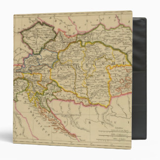 Austrian Empire 7 Binder